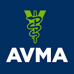 Logo from the American Veterinary Medical Association