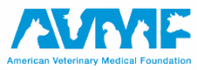 Logo from the American Veterinary Medical Foundation
