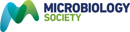 Logo of Microbiology Society