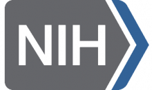 Logo for the National Institute of Health