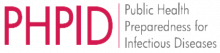 Logo of the Public Health Preparedness for Infectious Diseases