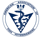Logo from the American Association of Fish Veterinarians