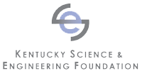 Logo for the Kentucky Science Engineering Foundation